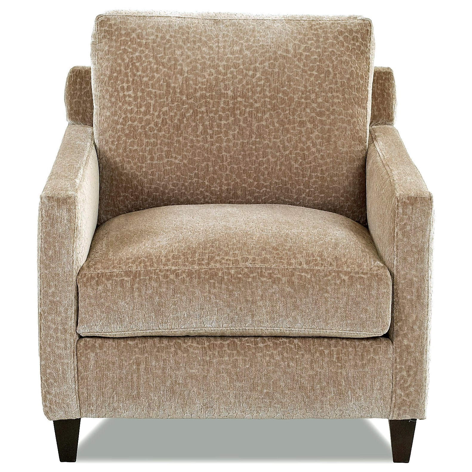 Klaussner Intyce INTYCE Chair - Item Number: K12830 C