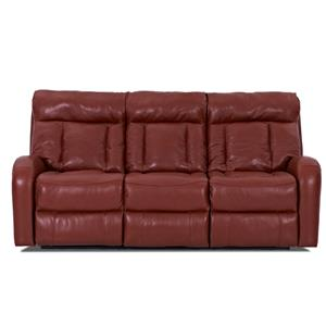 Elliston Place Jagger  Reclining Sofa