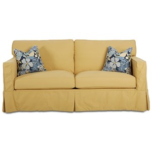 Elliston Place Jeffrey  Sofa