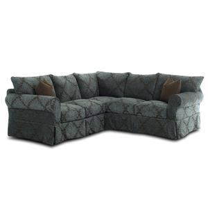 Elliston Place Jenny Sectional