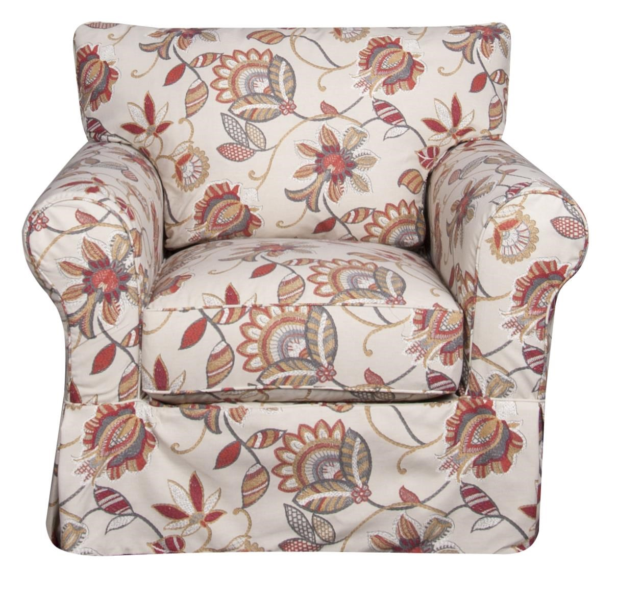 Elliston Place Jordan - Jordan Chair - Item Number: 321381199