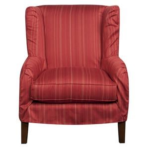 Elliston Place Jordan - Jordan Accent Chair