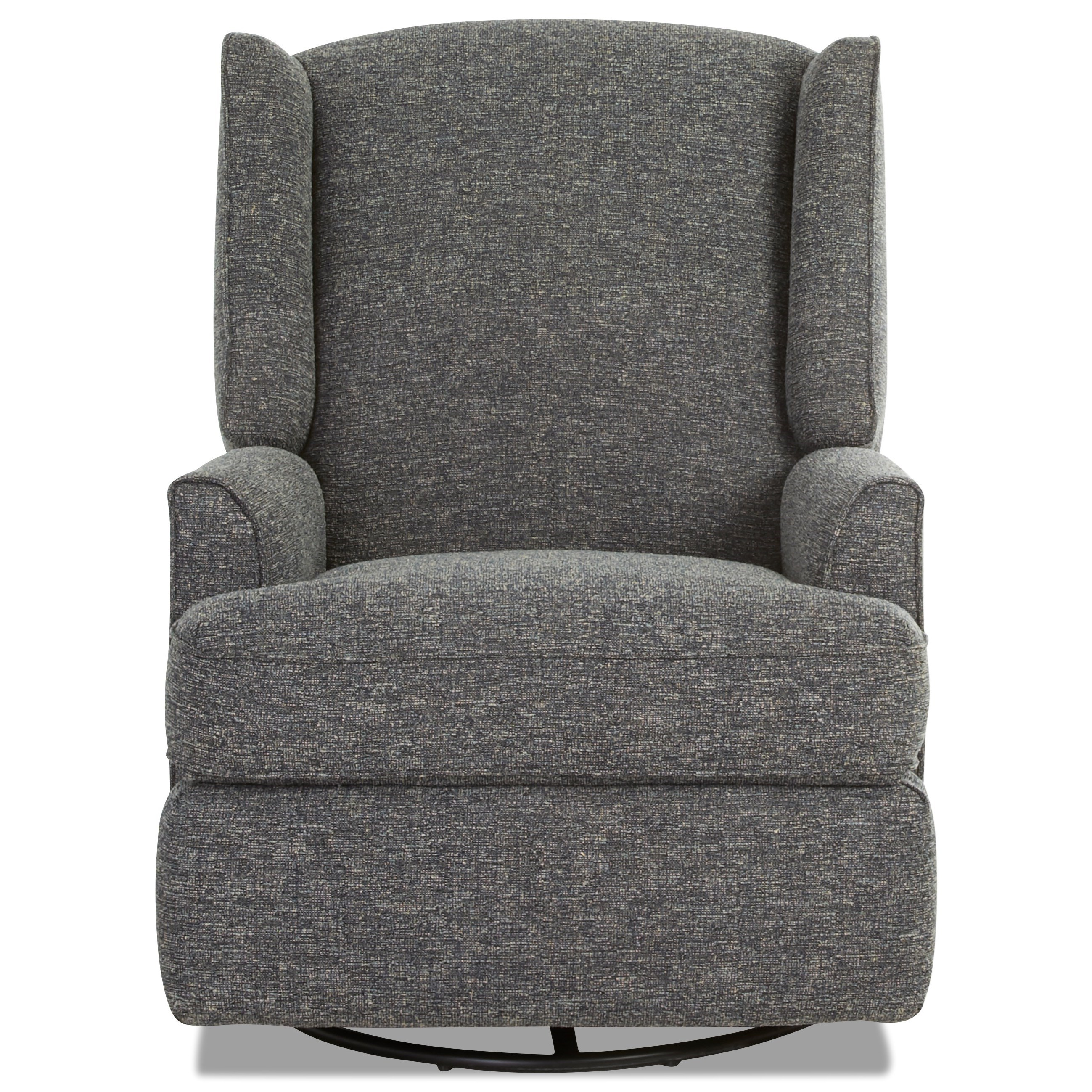 Power Swivel Gliding Reclining Chair