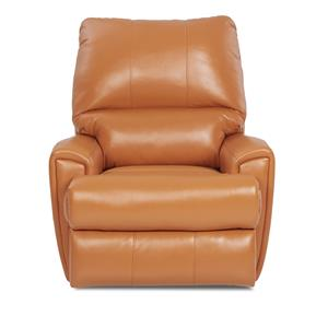 Elliston Place Julio Transitional Swivel Gliding Reclining Chair