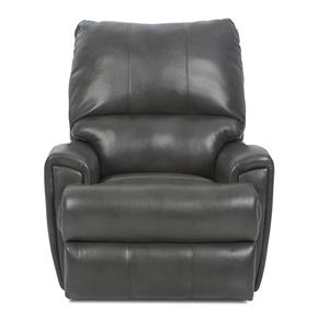 Klaussner Julio Transitional Power Reclining Chair