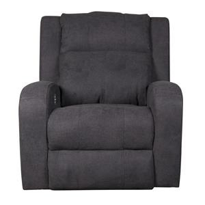 Elliston Place Julius Julius Power Recliner with PWR Headrest and
