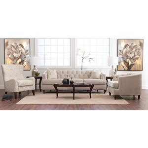 Klaussner Kimbal Living Room Group