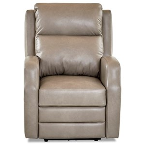 Power Rock Reclining Chair w/ Pwr Head/Lumb