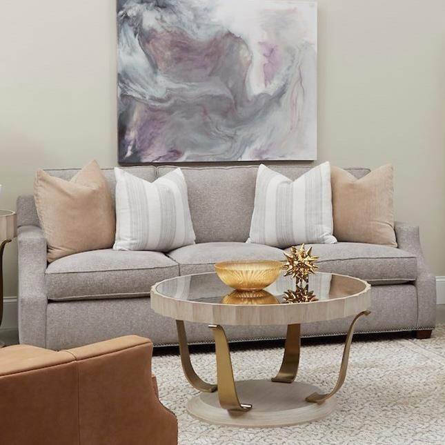 Kash Sofa by Klaussner at Johnny Janosik