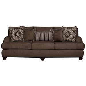 Elliston Place Kendall Kendall Classic Sofa