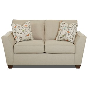 Elliston Place Kent Loveseat
