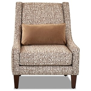 Chair w/ Pillow