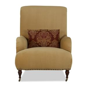 Elliston Place Chairs and Accents Dapper Accent Chair