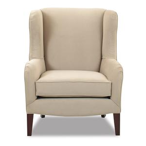 Elliston Place Chairs and Accents Polo Accent Chair
