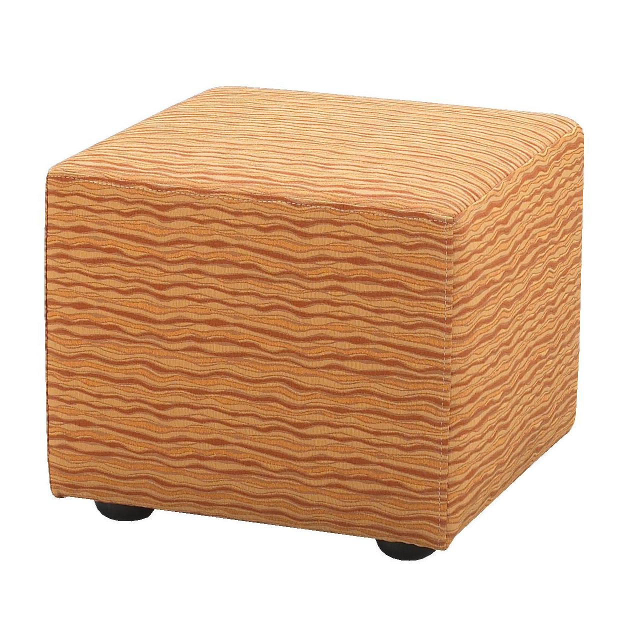 Klaussner Chairs and Accents Cube - Item Number: 8OTTO