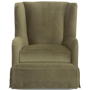 Elliston Place Chairs and Accents Wing Chair
