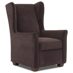 Elliston Place Chairs and Accents Aberdeen Occasional Chair