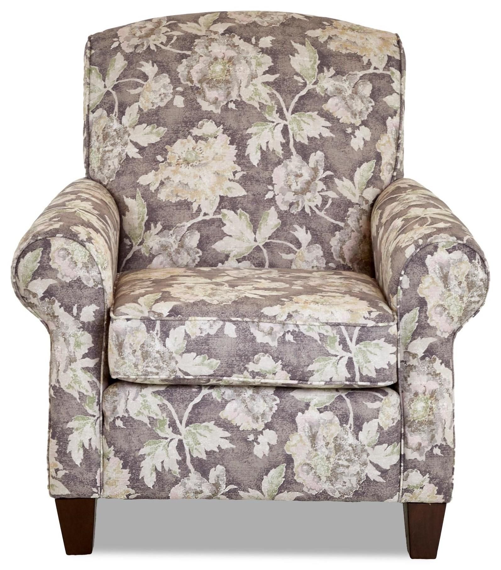 Marie Accent Chair - Asbury Stone