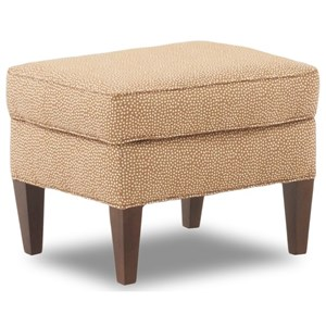 Elliston Place Chairs and Accents Ottoman