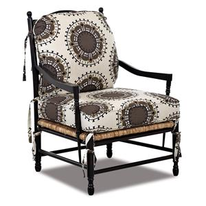 Elliston Place Chairs and Accents Verano Occasional Chair