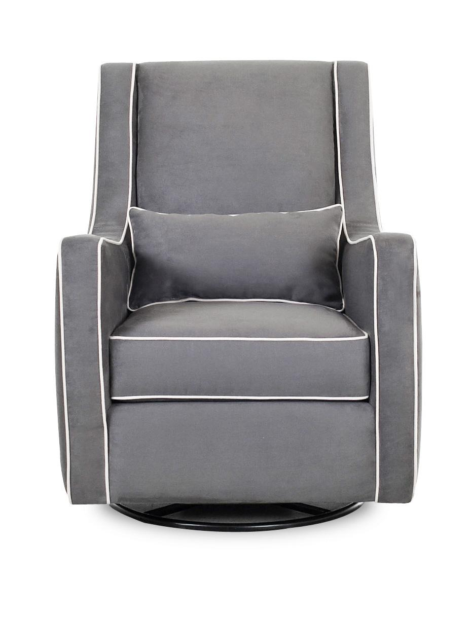 Klaussner Chairs And Accents K31390 Swgl Contemporary