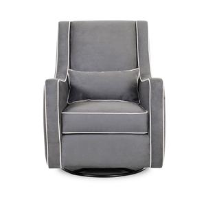 Elliston Place Chairs and Accents Lacey Swivel Gliding Chair