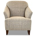 Klaussner Chairs and Accents Accent Chair - Item Number: K340C