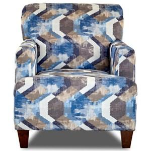 Tanner Modern Arm Chair