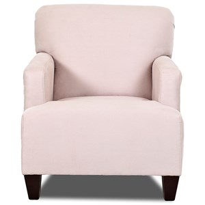 Elliston Place Chairs and Accents Tanner Modern Arm Chair