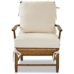 Riverbank Occasional Chair
