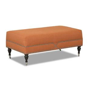 Elliston Place Chairs and Accents Beaufort Accent Ottoman