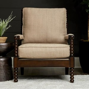 Rocco Accent Chair
