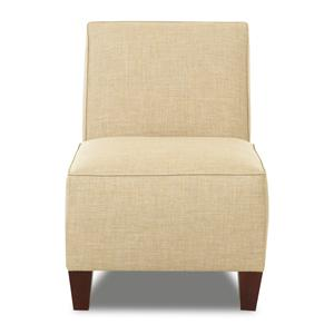 Elliston Place Chairs and Accents Kaylee Accent Chair