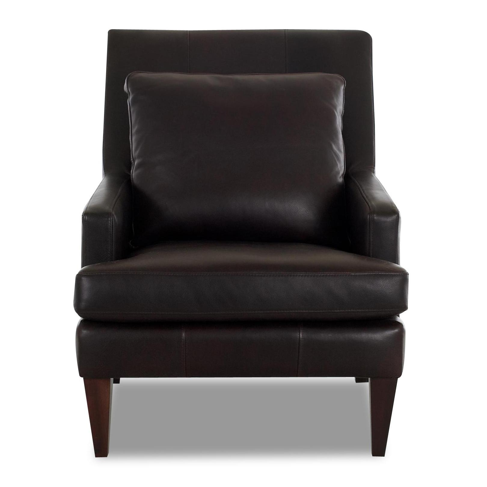 Klaussner Chairs and Accents Townsend Chair - Item Number: LD11000C