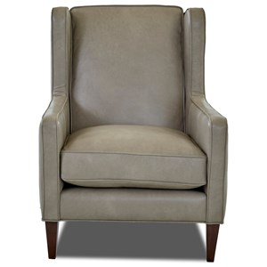 Elliston Place Chairs and Accents Accent Chair