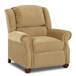 Elliston Place High Leg Recliners Julia Recliner