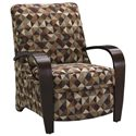 Elliston Place High Leg Recliners Ralph High Leg Reclining Chair