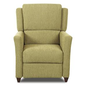 Elliston Place High Leg Recliners Madra Recliner