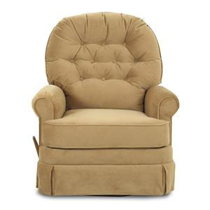 Klaussner Recliners Ferdinand 3 Way Lift Chair