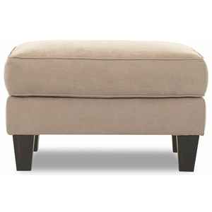 Elliston Place Kris Upholstered Ottoman