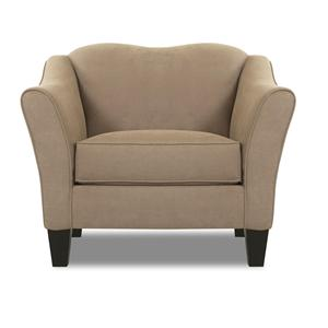 Elliston Place Kris Upholstered Stationary Chair