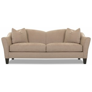 Elliston Place Kris Upholstered Stationary Sofa