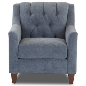Klaussner Laguna Chair