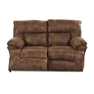 Elliston Place Laramie Reclining Loveseat