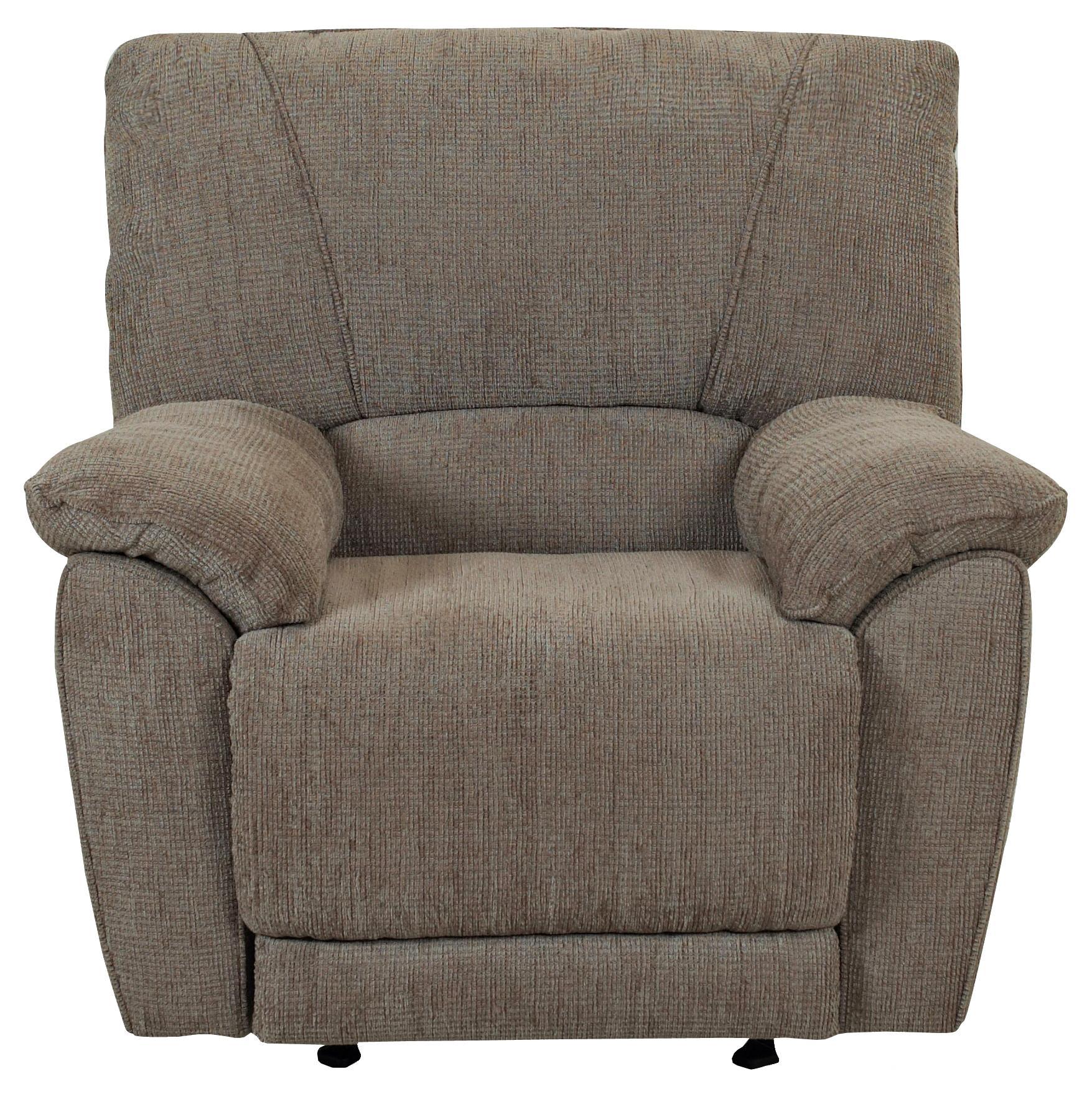 Klaussner Laredo  Reclining Rocking Chair - Item Number: 57903H RRC