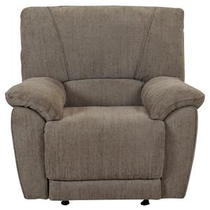 Elliston Place Laredo  Swivel Gliding Reclining Chair