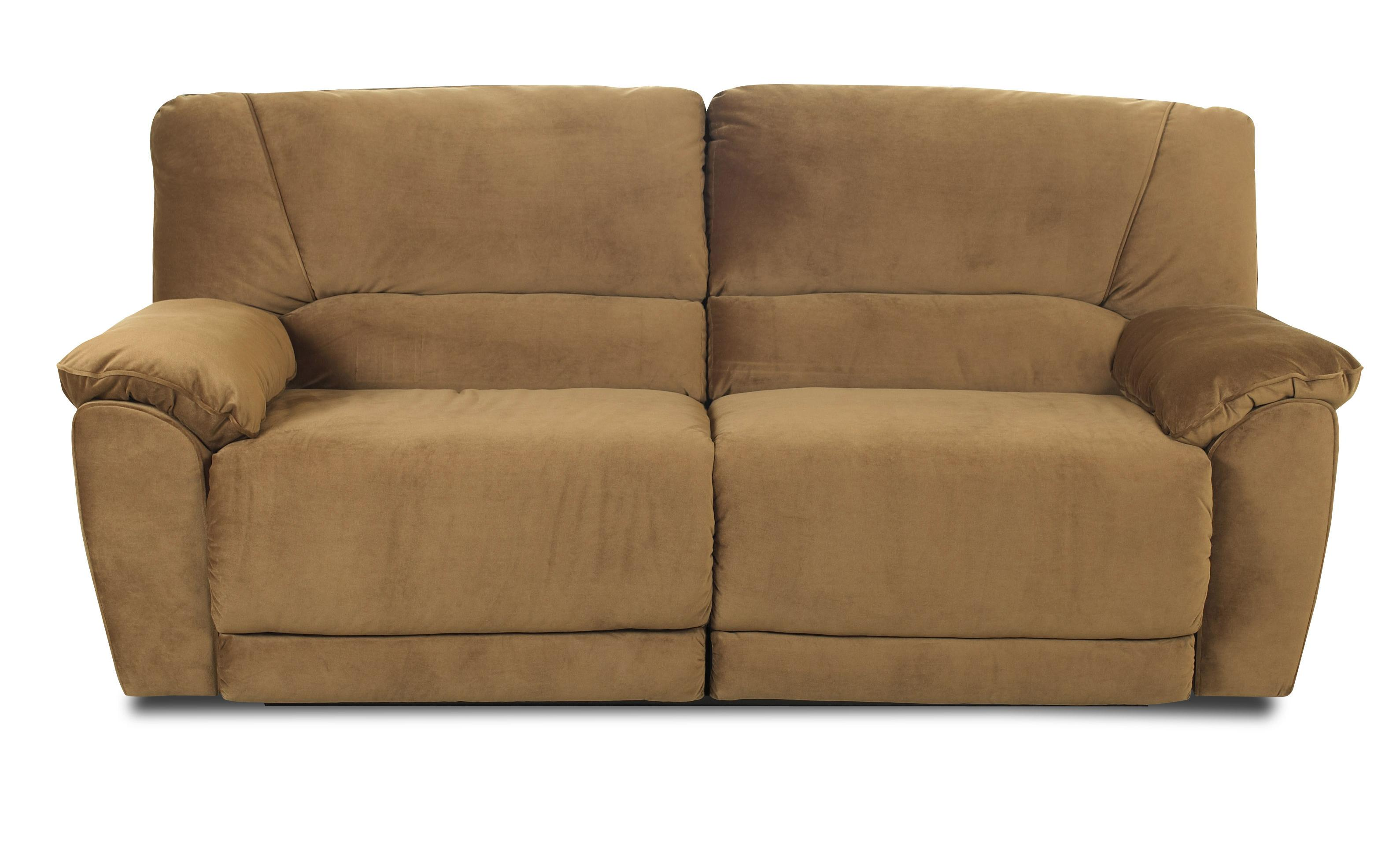 Klaussner Laredo  Reclining Sofa - Item Number: 57903 RS