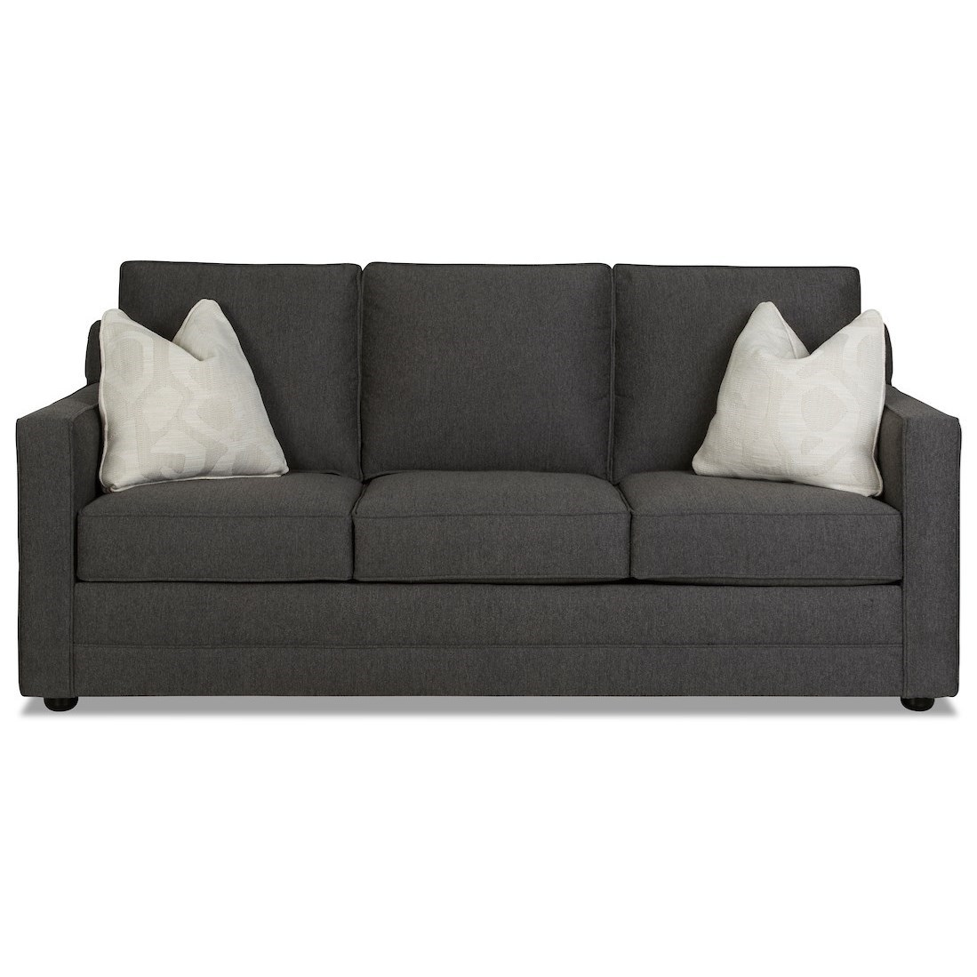 Laudholm Contemporary 80 Inch Sleeper Sofa with Innerspring