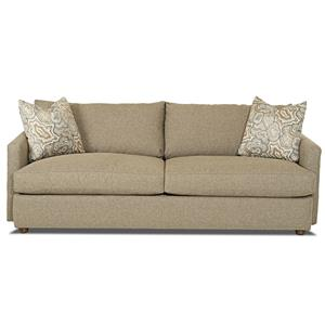 Klaussner Leisure Sofa