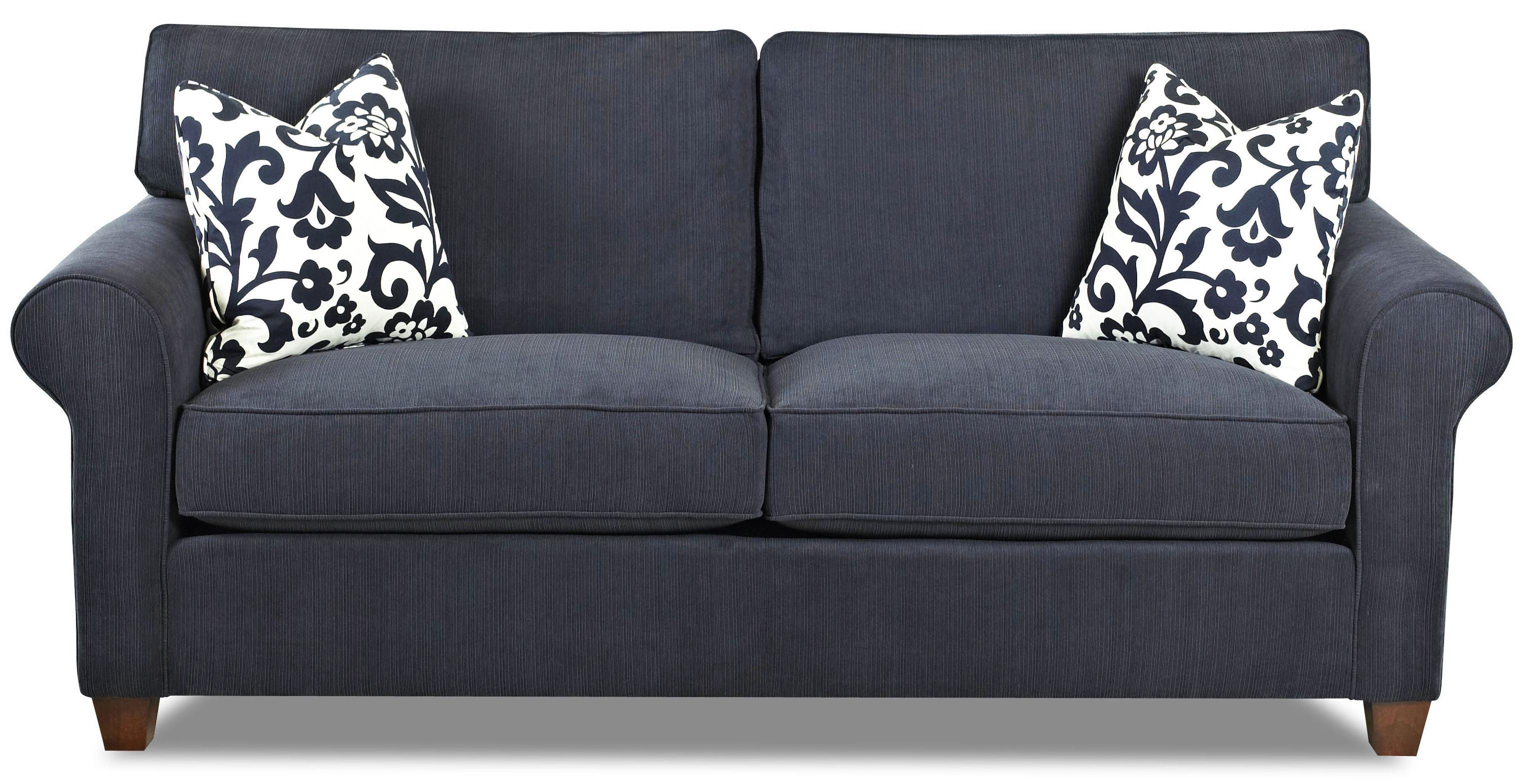 Klaussner Lillington Distinctions  Stationary Sofa - Item Number: D70200-S